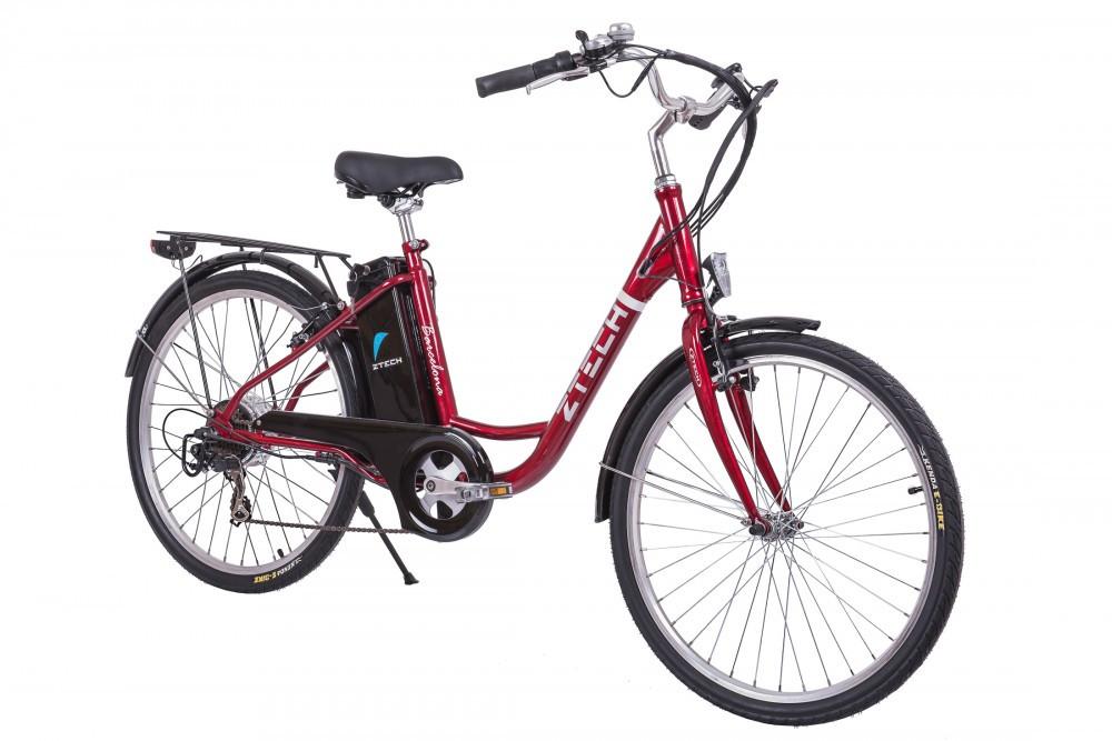 Elektromos bicikli vásárlás